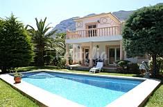 Maison pour 4 personnes à Dénia Alicante