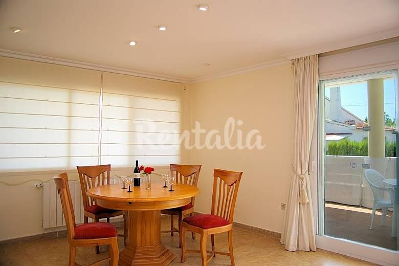 Apartamento en alquiler en javea xabia parque calablanca - Alquiler apartamentos en javea ...