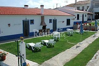 Casa en alquiler a 2.5 km de la playa Leiria