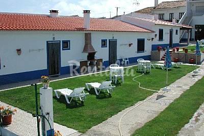 Casa c/piscina a 2.5 km da Nazaré  Leiria