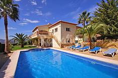 Casa para 10 personas en Javea/Xabia Alicante
