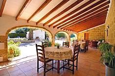 Casa para 6 personas en Javea/Xabia Alicante