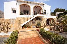 Maison en location à Javea/Xabia Ténériffe