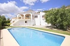 Maison pour 6 personnes à Javea/Xabia Ténériffe