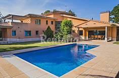Villa para 8 personas en Dénia Navarra