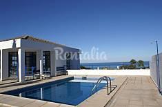 Maison en location à Dénia Alicante