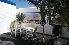 Appartement voor 2 personen in Teguise Lanzarote