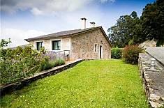 Apartamento en alquiler en Galicia Lugo