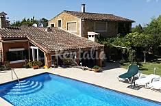 Villa für 8 Personen in Balearen Mallorca