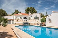 Casa para 8 personas en Javea/Xabia Alicante
