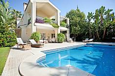 Apartamento para 8 personas en Estepona Málaga