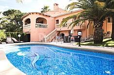 Villa para 6 personas en Dénia Navarra