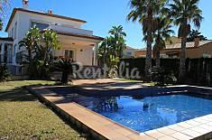 Villa en alquiler en Dénia Navarra