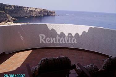 Primerisima Terraza Menorca Ciudadela de Menorca villa
