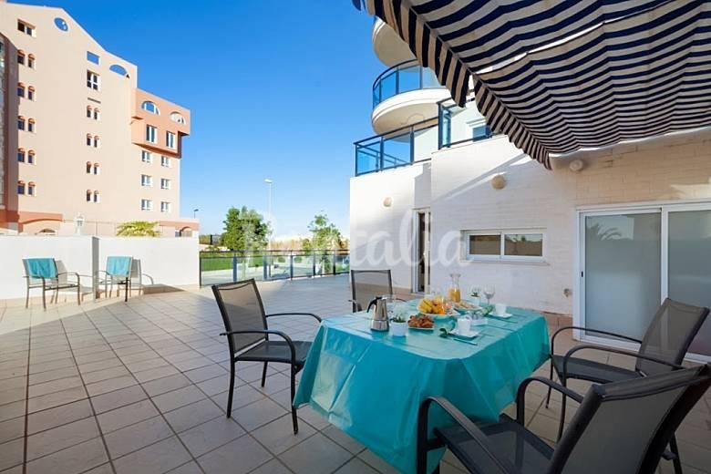 Apartamento en alquiler en oliva oliva valencia - Apartamentos en alquiler en valencia ...