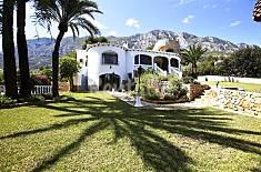 Casa para 6 personas en Dénia Navarra