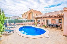 Apartment for rent in Balearic Islands Majorca