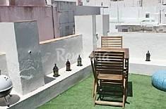 Appartement en location à Cadix centre Asturies