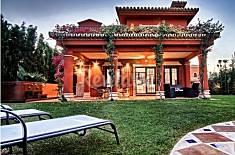 Villa for 10 people in Torremolinos Málaga