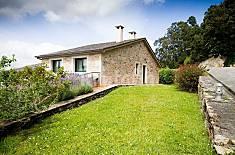 Villa en alquiler en Lugo Lugo