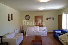 Maison en location à Ávila Lugo