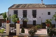 Apartment for 10 people in Illora Granada