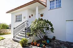 Villa en alquiler en A Coruña/La Coruña Lugo