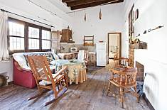 Apartment for 5 people in Andalusia Granada