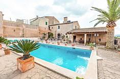 Villa zur Vermeitung in Mallorca Mallorca