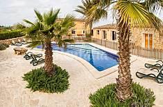 Villa zur Vermeitung in Sitges Mallorca