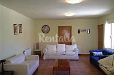 Appartement pour 20 personnes à Ávila Lugo