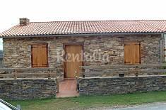 Casa en alquiler en Cedeira A Coruña/La Coruña