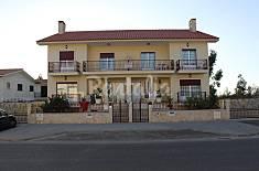 Villa con 3 stanze a 700 m dal mare Leiria