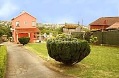 Maison pour 7 personnes à Cangas Pontevedra