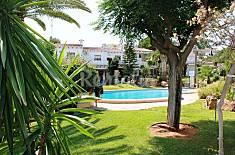 Apartamento en alquiler en Dénia Navarra