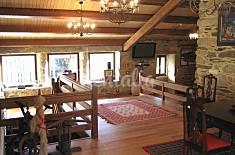 Maison pour 12 personnes en Galice Pontevedra