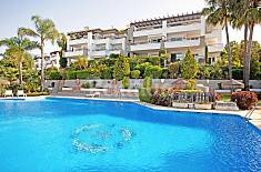 Apartment for rent in Andalusia Almería
