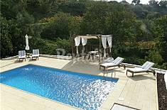 Apartamento para 6 personas en Cartajima Málaga