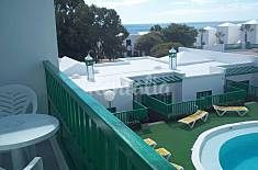 Appartement te huur in Costa Teguise Lanzarote