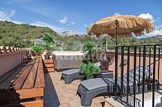 Apartamento para 8 personas en Mancor de la Vall Mallorca