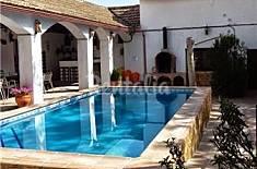Apartment for 2 people in Granada Granada