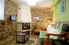 Appartement pour 8 personnes à Laxe La Corogne