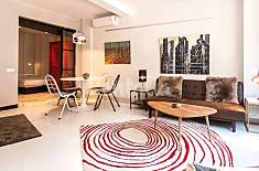 Apartment for 3 people in the centre of Madrid Madrid