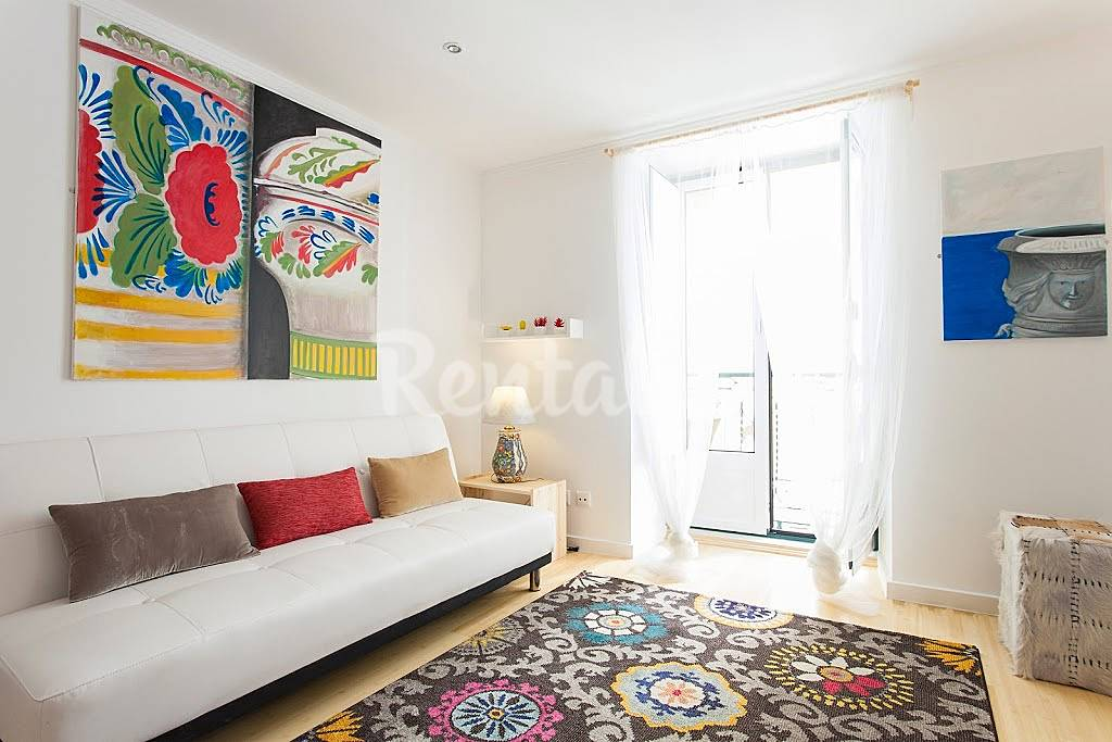 Apartamento en alquiler en lisboa santa catarina lisboa - Apartamento en lisboa ...