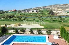 Apartamento en alquiler en Algorfa Pontevedra