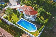 Casa para 4 personas en Dénia Navarra