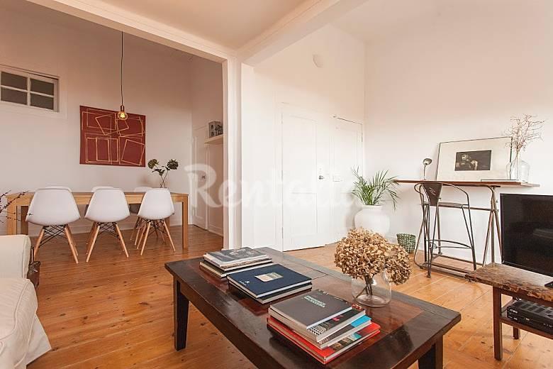 Apartamento para 4 personas en lisboa socorro lisboa - Apartamento en lisboa ...