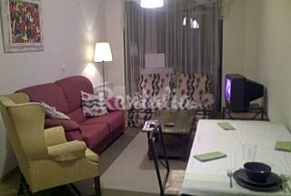 Apartment with 2 bedrooms in the centre of Santander Cantabria