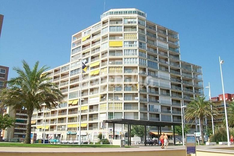 Apartamento en alquiler en gandia grau i platja gandia valencia - Apartamentos en gandia playa ...