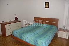 Appartamento per 4-7 persone in prima linea di spiaggia Taranto